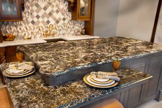 The Most Stylish Stone On The Market is Cambria